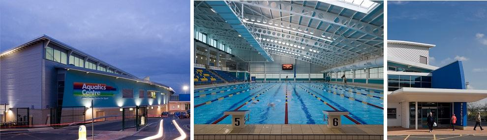 Leeds Aquatic Centre